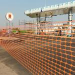 SAFETY FENCE, WARNING BARRIER - Road Safety and Traffic Control