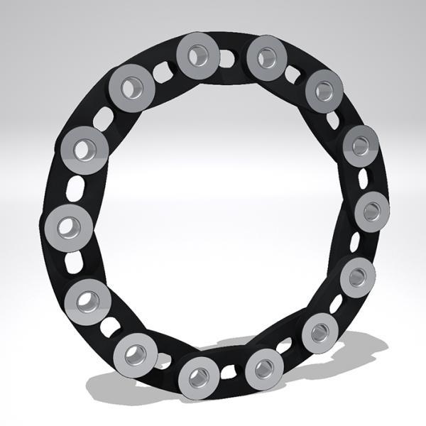SGFlex® Laschenringkupplung  - SGFlex-449.01