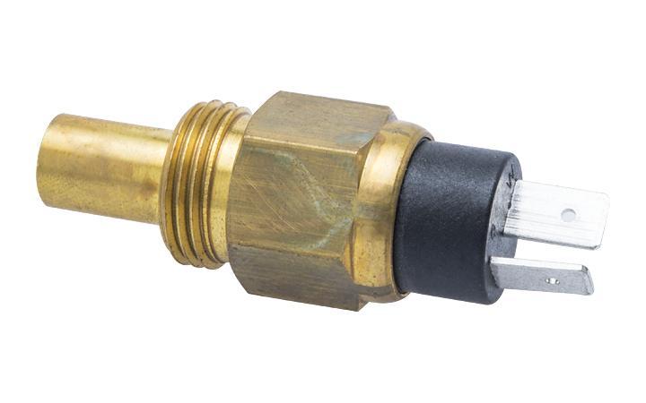 Screw-In Resistors - Temperature Switches & Sensors