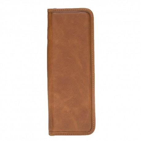 Tale Leather Pencil Case -