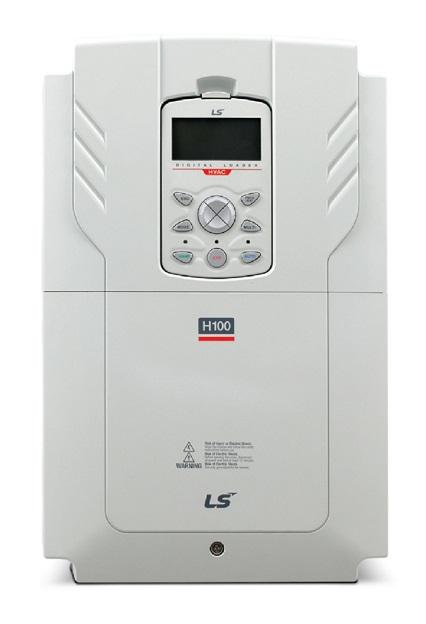 LS Industrial Systems Inverter Drives - Variable speed drives (VFD)
