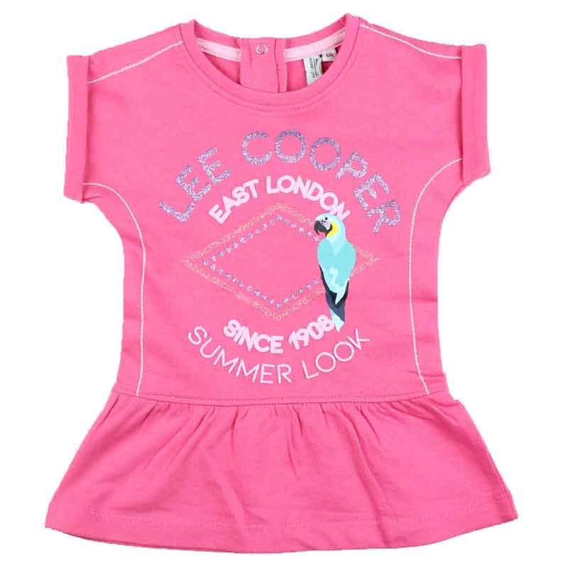 Distributor clothing dress licenced Lee Cooper baby - Summer Set