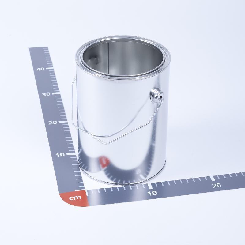 Patentdeckeleimer RR 2.5 Liter - Artikelnummer 460000276801