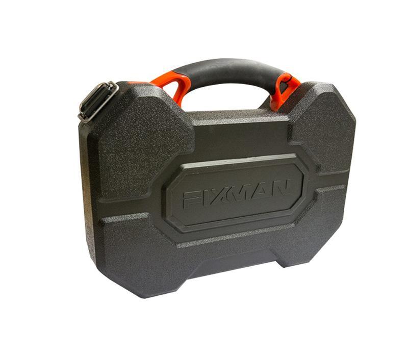 Werkzeugkoffer 12 Teile - Auf lager