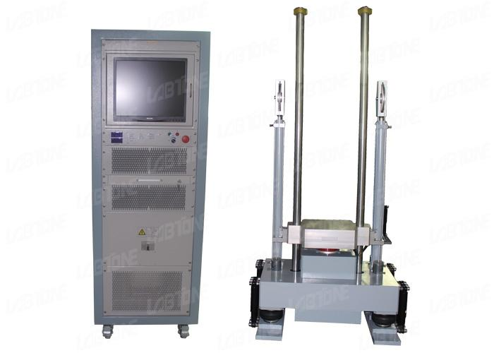 Laboratory Test Equipment Shock Test Systems For Display Devices Impact Testing - Shock Test System