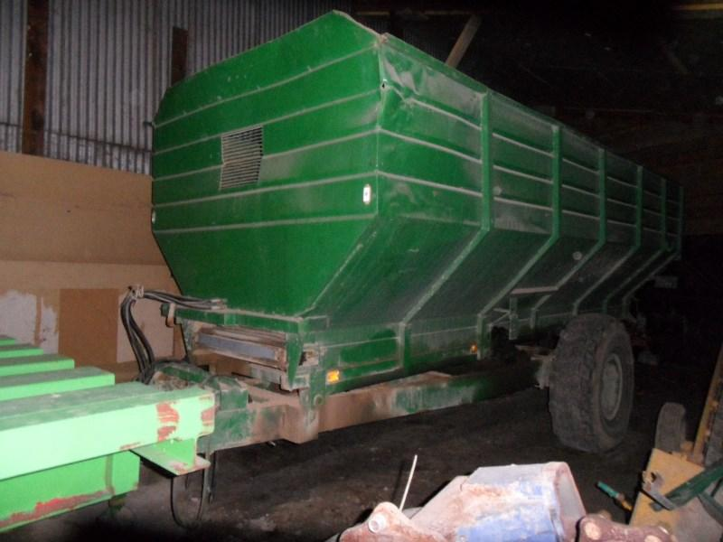 Trailers - Avr 10T