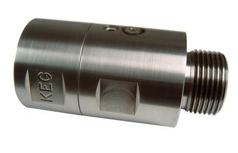 Other sewage pipe accessories - HP Swivel joint, reduced