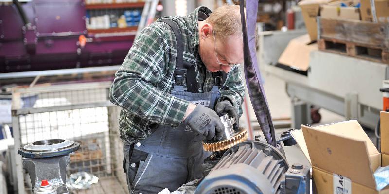 Repair - AGTOS Service