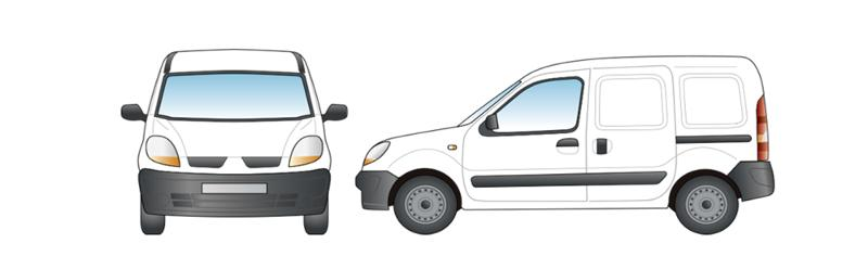 Akyboard™ for Light Utility Vehicles - OEMs