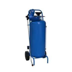 PULMAX pulvérisateur Matériel d'utilisation - Pulvérisateur à air comprimé