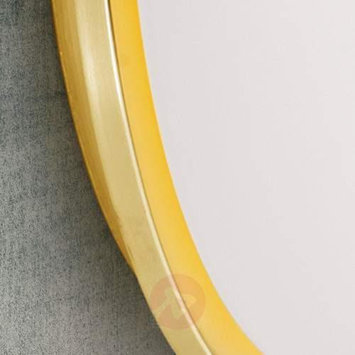 Eleni LED Wall Light Brass-Coloured 27 cm - Ceiling Lights