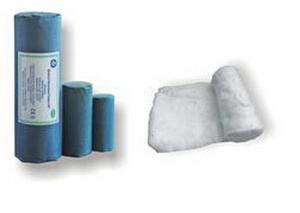 medical cotton roll 500g - null