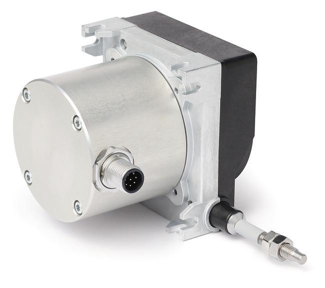 Wire-Actuated Encoders - Wire-actuated encoder SG32
