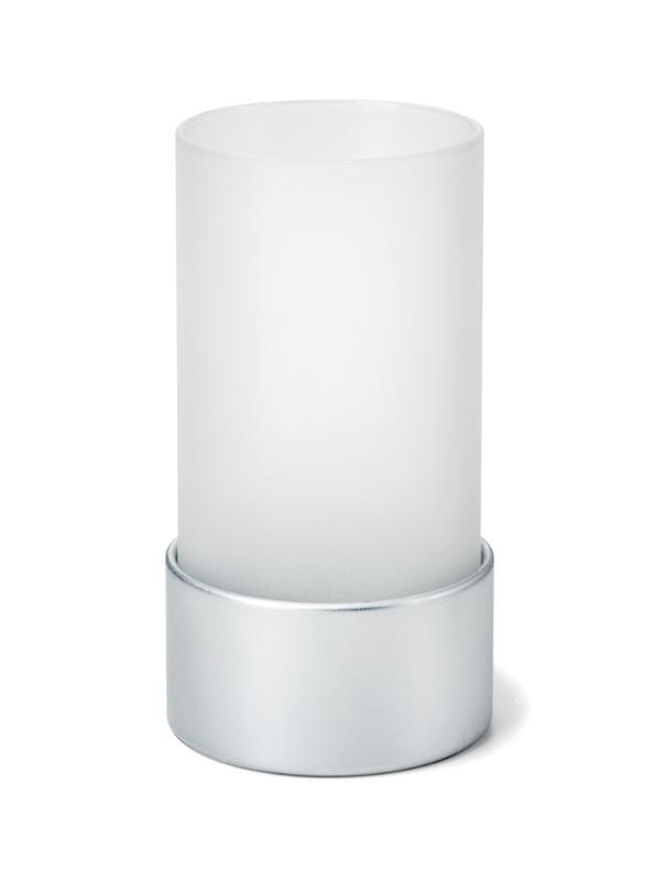 FIRE & DECO Windlicht Milchglas - null