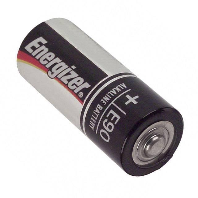 BATTERY ALKALINE 1.5V N - Energizer Battery Company E90