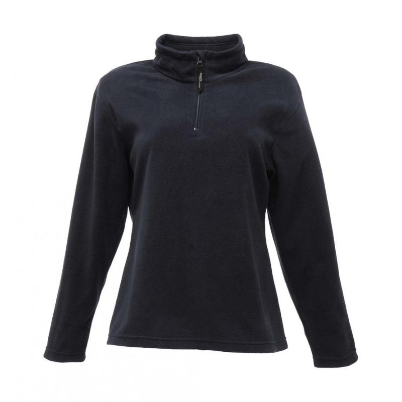 Polaire Micro Zip femme - Manches longues