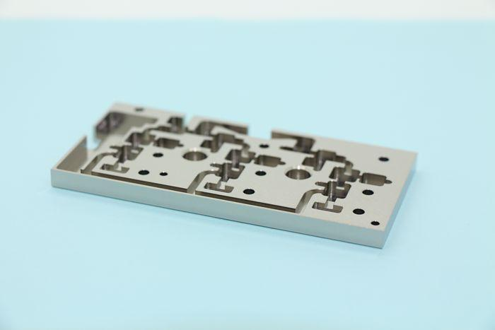CNC parts From CNC Machining Shop In China