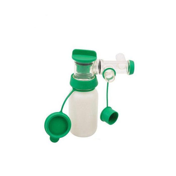 Green Milk Sampler With Bottle for calf/goat  - Cow /lamb/cattle/sheep/goat Milk sampler