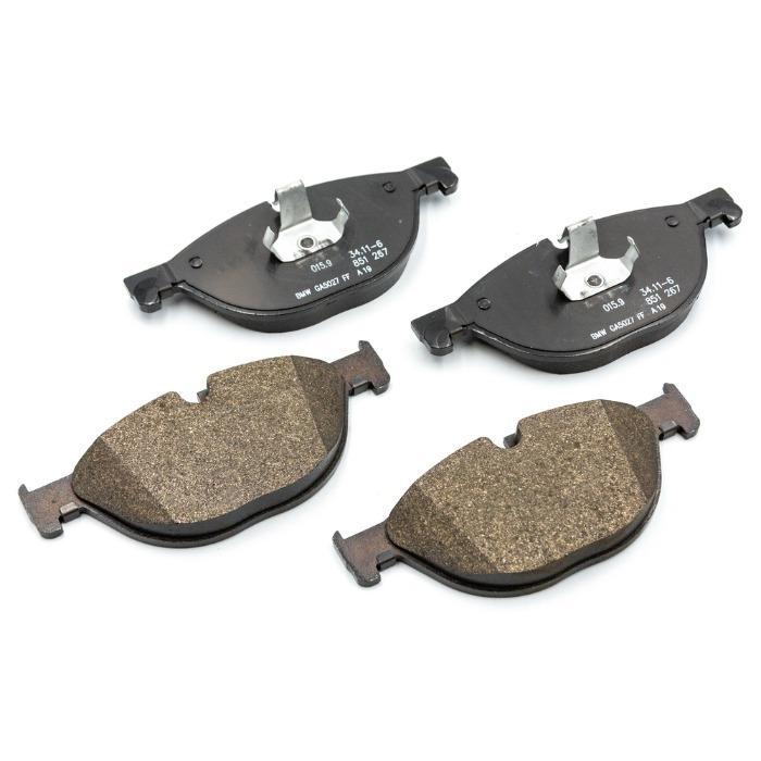 Brake pads -
