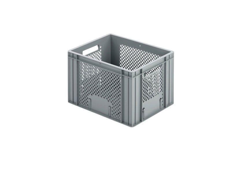 Stacking box: Ron 270 2 - Stacking box: Ron 270 2, 400 x 300 x 262 mm