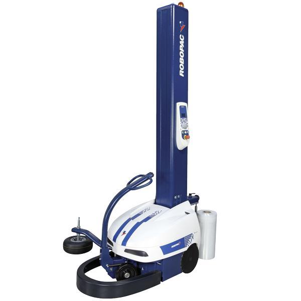 Stretchroboter Robot Master M80 FRD - Stretchroboter