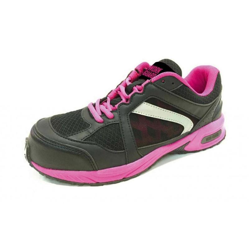 Women's Safety Trainer - Chaussures de sécurité
