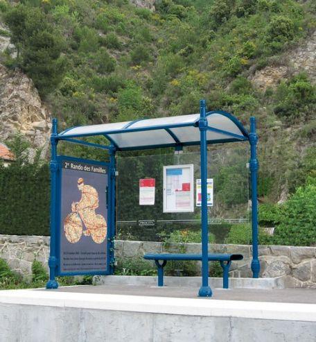 Station Bus Neste - Abrisbus