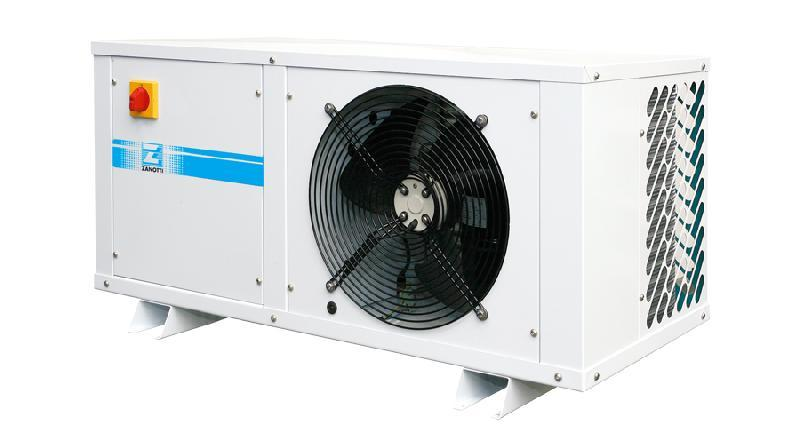 Systems for Refrigeration - Condensing Units
