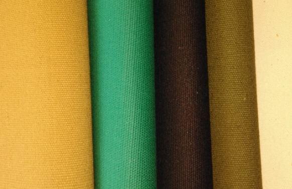 cotton fabric -
