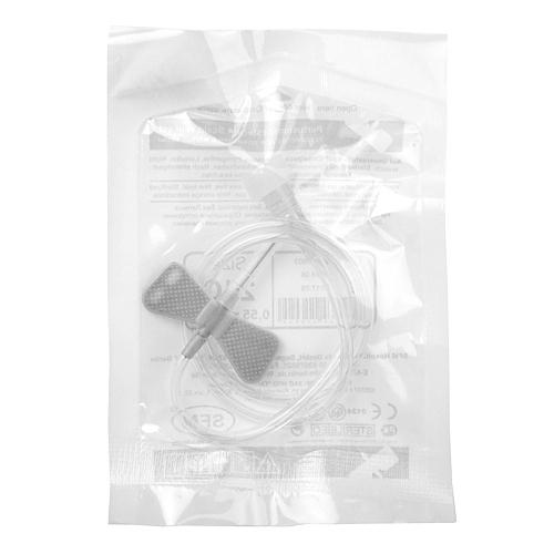 SFM Perfusionsbesteck Flügelkanülen Luer-Lock 19G (100) - null