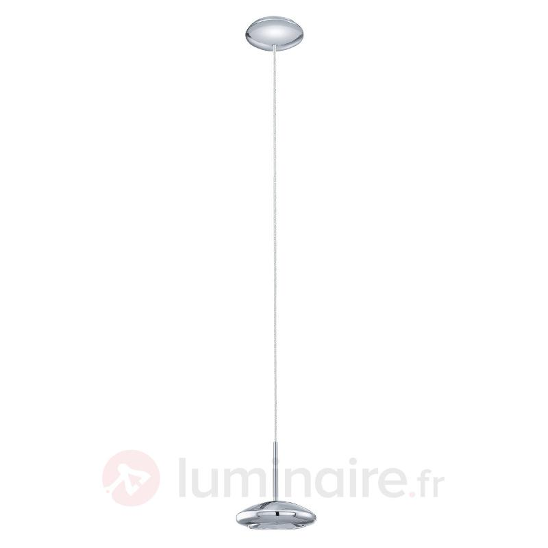 Suspension LED Tarugo à une flamme: - Suspensions LED