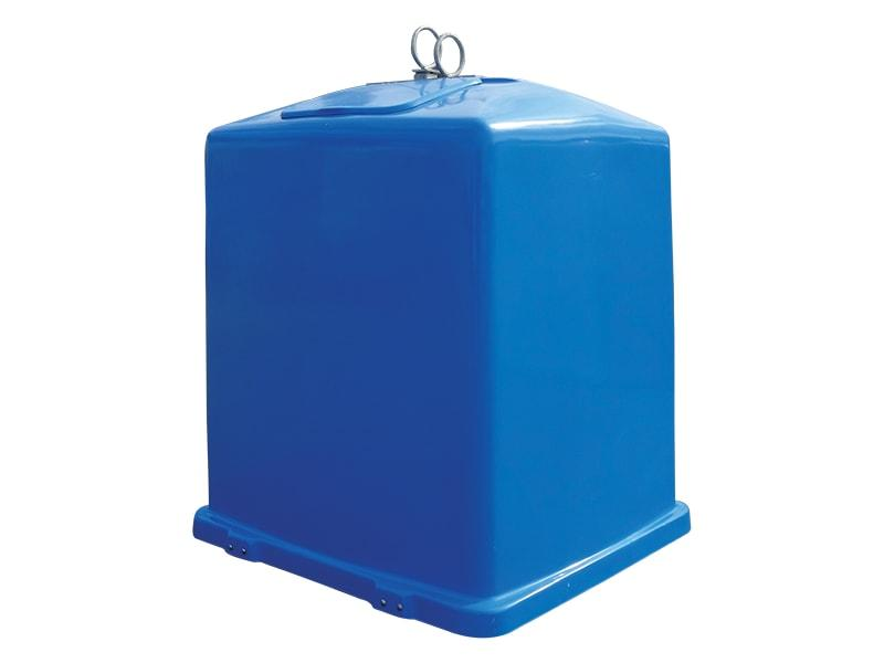 Waste and recycle bins - EXTRA LARGE SIZE