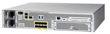 Cisco Catalyst Access 9800-80 - Réseau sans fil Cisco
