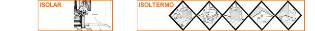 Isolar - Isoltermo