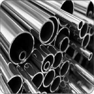 Stainless Steel Tubes With ASTM	 - Stainless Steel Tubes With ASTM
