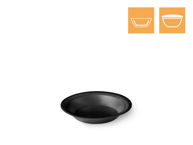 Isoform-bowl B3, laminated - Plates and bowls