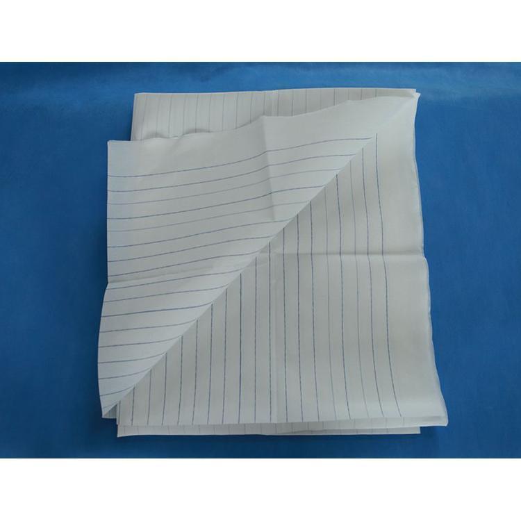 Paper bed sheet -