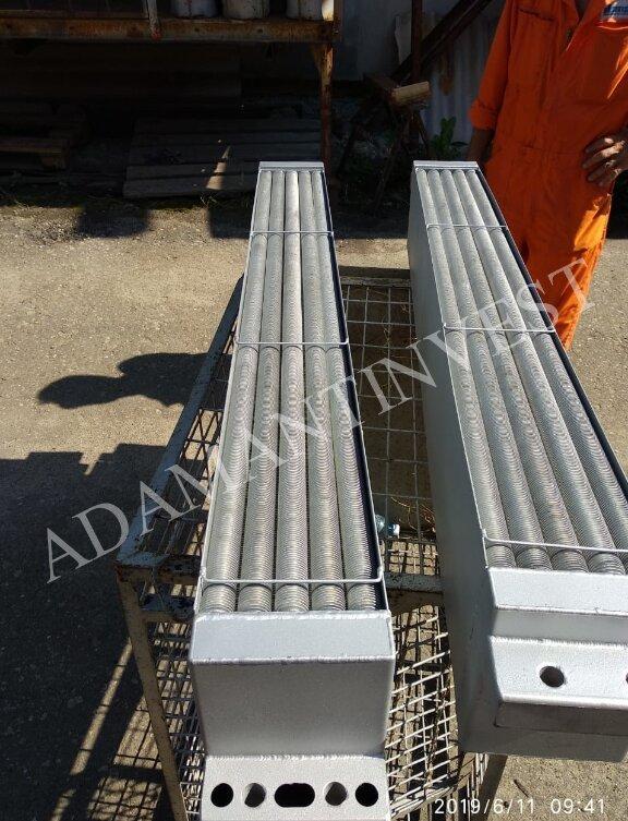 Изготовление теплообменного оборудования под заказ - Изготовление радиаторов, холодильников под заказ