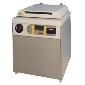 Top Loading Autoclaves - Top Loading 100L