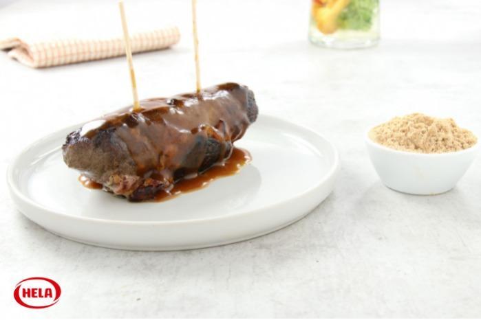 Beef Sauce Instant - Instant powder for tasty beef gravies. Sauces. Horeca.