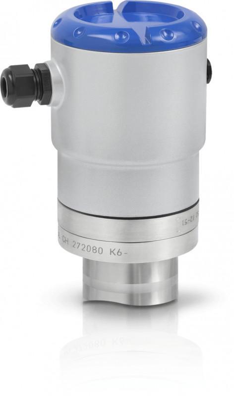 OPTIWAVE 1010 - Transmisor de nivel radar FMCW / para cámara de medición