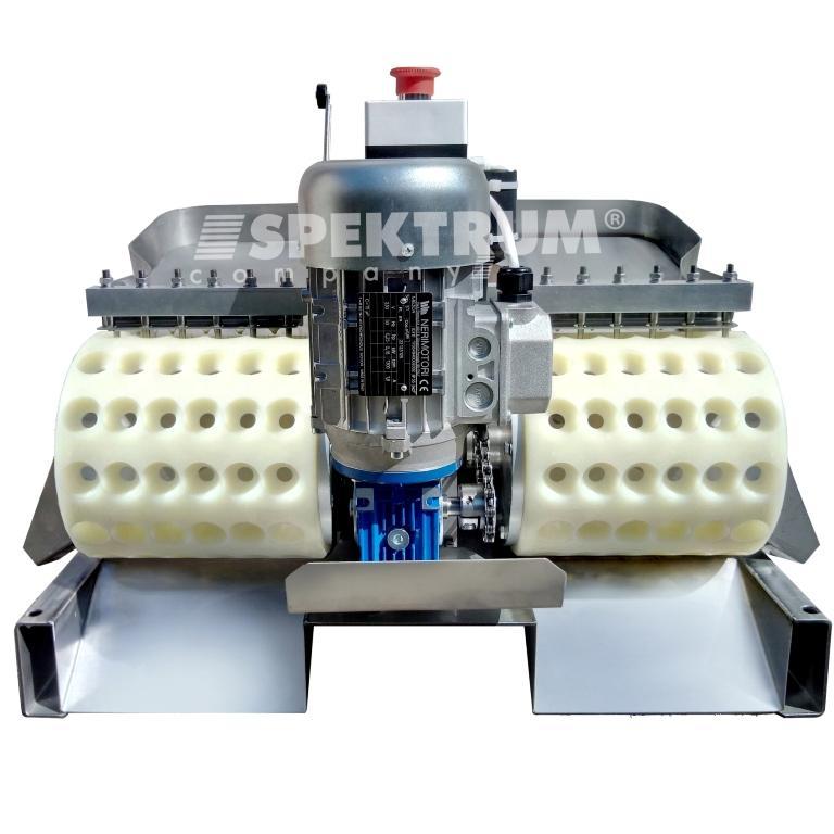PM-250. Cherry stoner (pitter) machine (200-300 kg/h)
