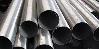 Stainless Steel 304H Welded Pipes - Stainless Steel 304H Welded Pipes