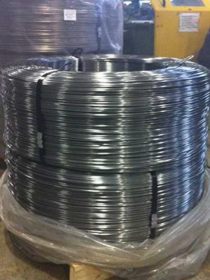 BRIGHT WIRE - Low Carbon Bright Steel Wire