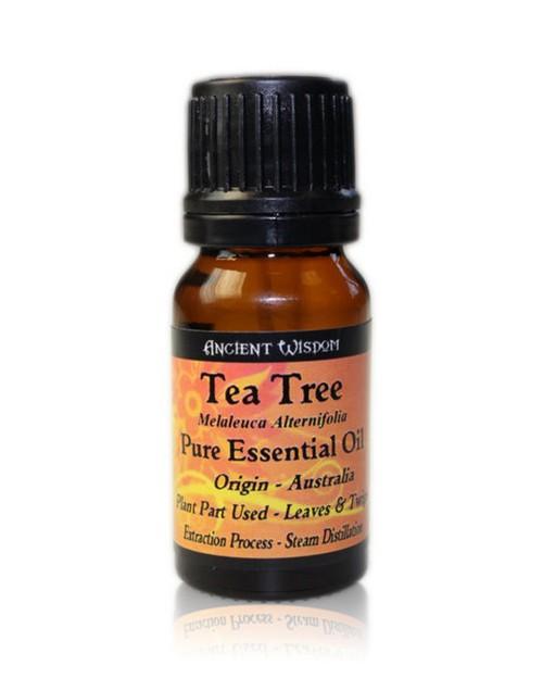 Aromatherapy Essential Oils - 10ml - Wholesale Aromatherapy Essential Oils - 10ml