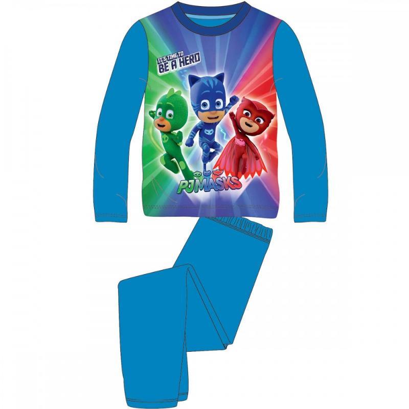10x Pyjamas PJ Masks du 2 au 6 ans - Pyjama