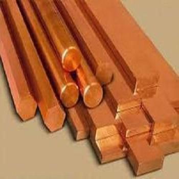 C10100 Copper Bars