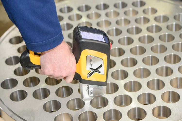 Services in non-destructive testing - We support you realise your projects