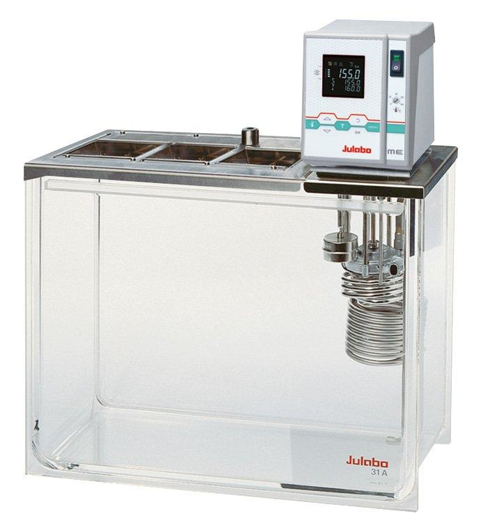 ME-31A - Visco-thermostats - Visco-thermostats