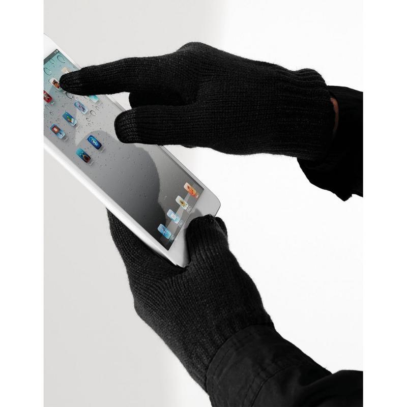 Gants pour cran tactile gants rue du print france for Print ecran